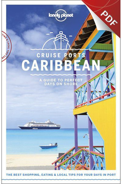 Cruise Ports Caribbean - Turks & Caicos (PDF Chapter)