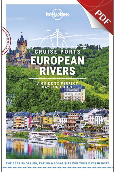Cruise Ports European Rivers - Rhone, France (PDF Chapter)
