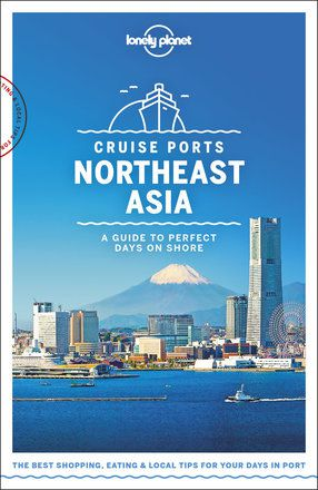 Cruise Ports Northeast Asia