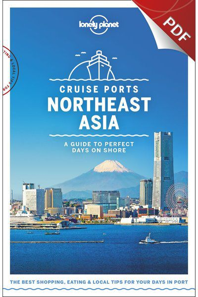 Cruise Ports Northeast Asia - Jeju Island (PDF Chapter)
