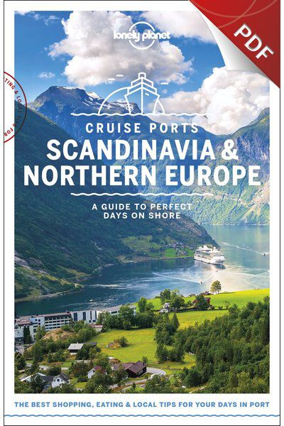 Cruise Ports Scandinavia & Northern Europe - Plan your trip (PDF Chapter)