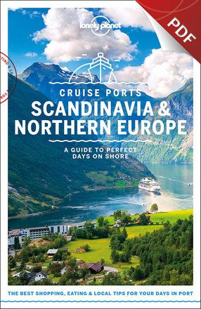 Cruise Ports Scandinavia & Northern Europe - Riga, Latvia (PDF Chapter)