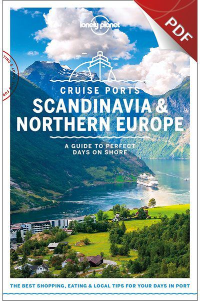 Cruise Ports Scandinavia & Northern Europe - St Petersburg, Russia (PDF Chapter)