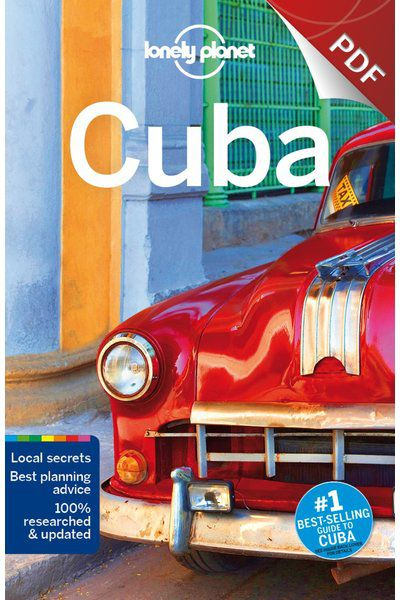 Lonely Planet Mexico Pdf