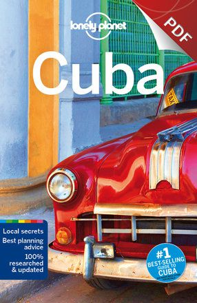 Cuba - Understand Cuba and Survival Guide (PDF Chapter)