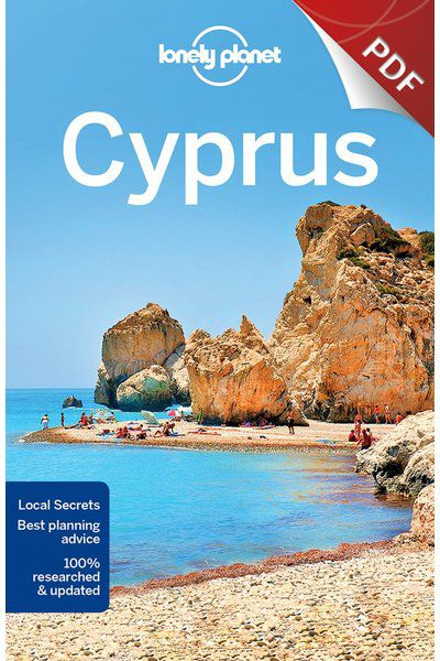 Cyprus - Larnaka & the East (PDF Chapter)