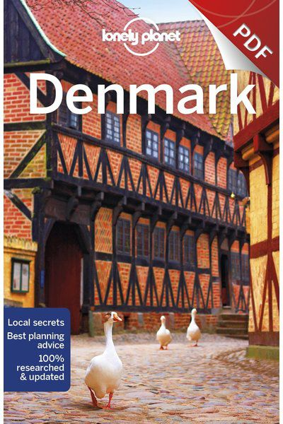 Denmark - Plan your trip (PDF Chapter)