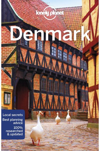 denmark travel guide lonely planet us rh shop lonelyplanet com Lonely Planet Guide to Albania Lonely Planet Roads Less Travelled