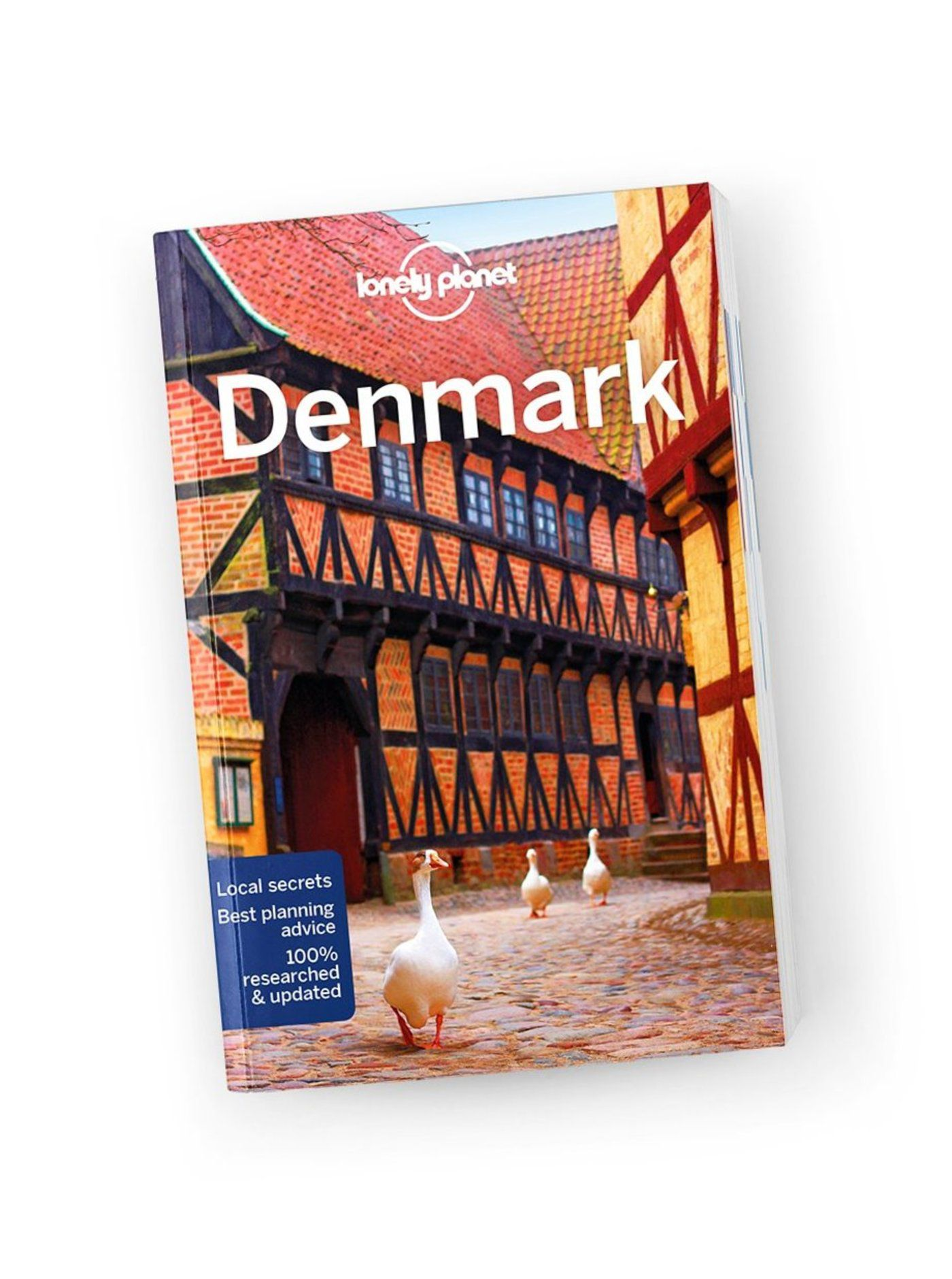 denmark travel guide lonely planet us rh shop lonelyplanet com Europe Lonely Planet Guides Lonely Planet Books