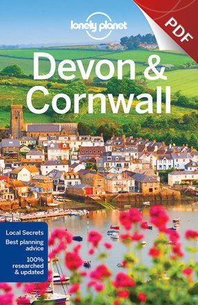 Devon & Cornwall - Bodmin & East Cornwall (PDF Chapter)