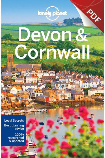 Devon & Cornwall - Exmoor & North Devon (PDF Chapter)