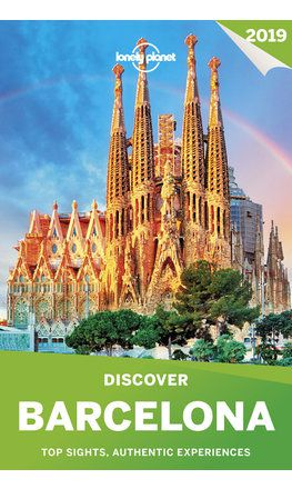 Discover Barcelona 2019 city guide
