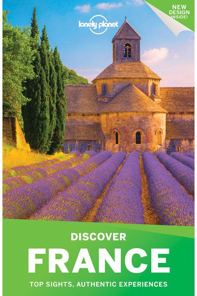 discover france travel guide book lonely planet shop lonely rh shop lonelyplanet com Natalie Tran Lonely Planet Natalie Tran Lonely Planet