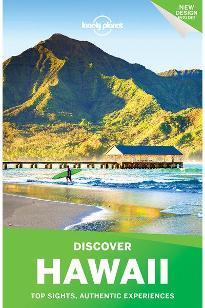 Discover Hawaii Travel Guidebook Lonely Planet Shop Lonely Planet Us