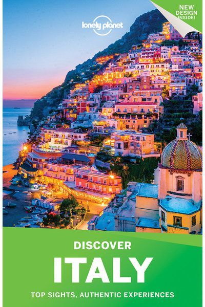 Lonely Planet Naples /& the Amalfi Coast 3rd Ed. 3rd Edition