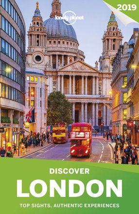 Discover London 2019