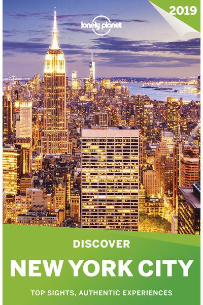 new york lonely planet  Discover New York City 2019 guide - Lonely Planet US