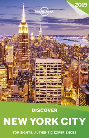 Discover New York City 2019 guide