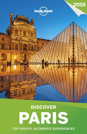 Discover Paris 2019 city guide