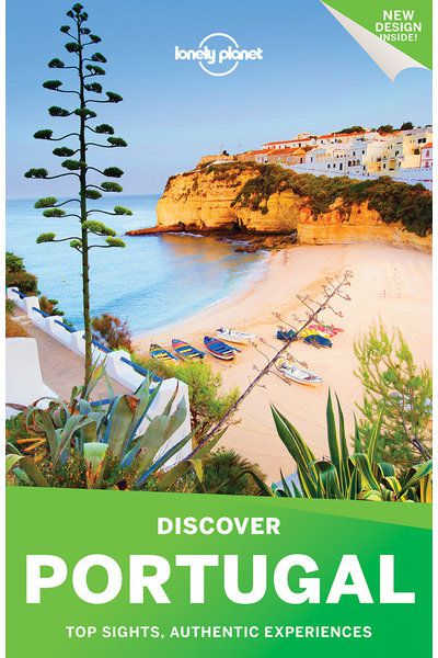 Where to find the Algarve's best beaches - Lonely Planet