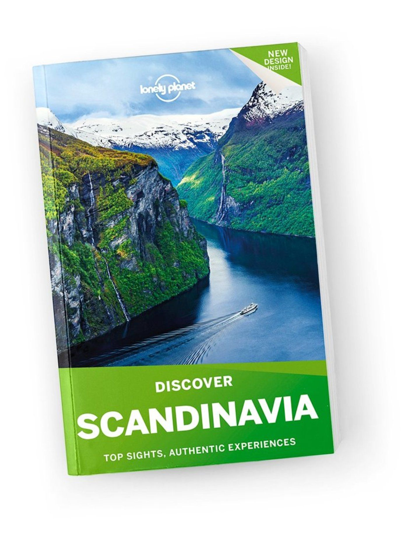 Discover Scandinavia travel guide