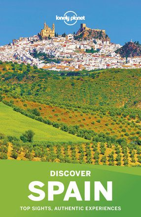 Discover Spain travel guide - 6th edition