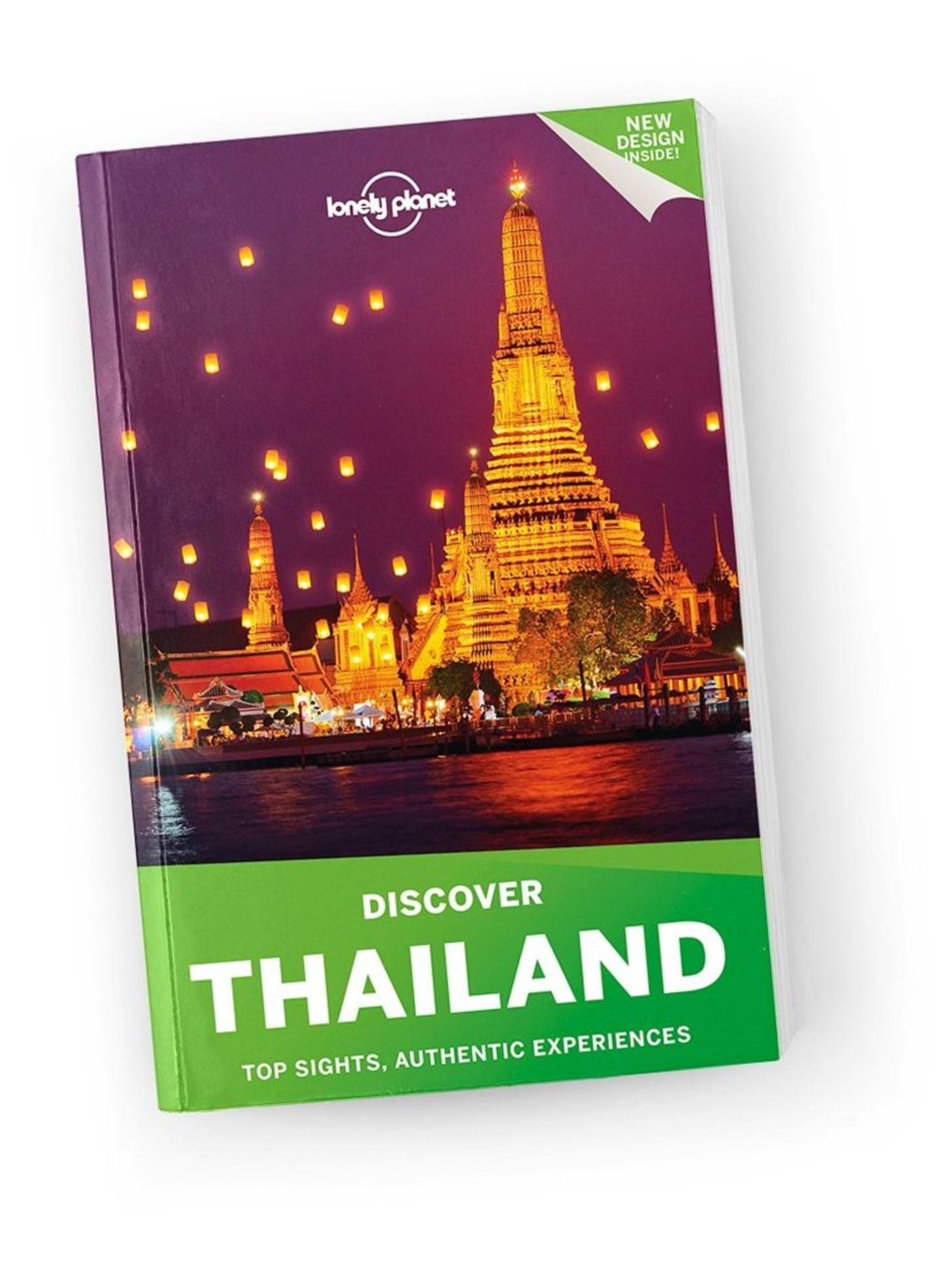 Discover Thailand travel guide - 4th edition