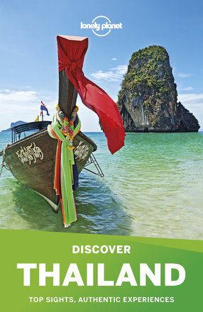 Discover Thailand travel guide