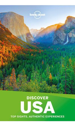 america travel guides lonely planet us