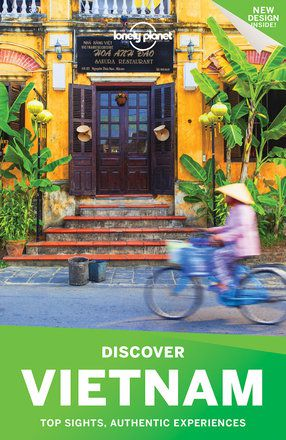 Discover Vietnam - 1st edition