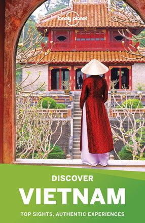 Discover Vietnam travel guide - 2nd edition
