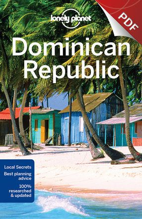 Dominican Republic - The Southwest & Peninsula de Pedernales (PDF Chapter)