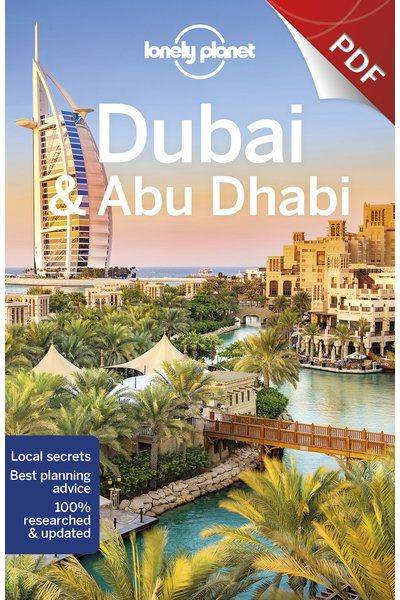 Dubai & Abu Dhabi - Day Trips from Dubai & Abu Dhabi (PDF Chapter)