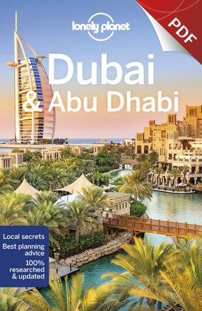 Dubai & Abu Dhabi - Plan your trip (PDF Chapter)
