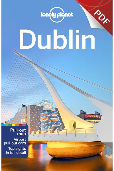 Dublin - Grafton Street & St Stephen's Green (PDF Chapter)