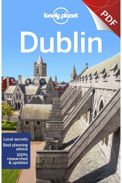 Dublin - Kilmainham & the Liberties (PDF Chapter)