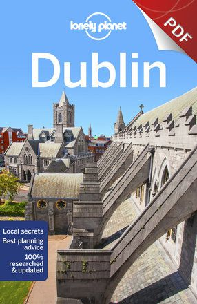 Dublin - Plan your trip (PDF Chapter)