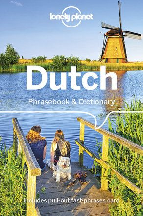 Dutch Phrasebook & Dictionary - 3rd edition