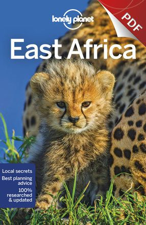 East Africa - Detour: Democratic Republic of the Congo (PDF Chapter)