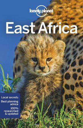 East Afria travel guide