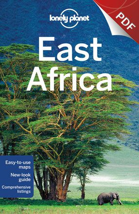 East Africa - Plan your trip (PDF Chapter)