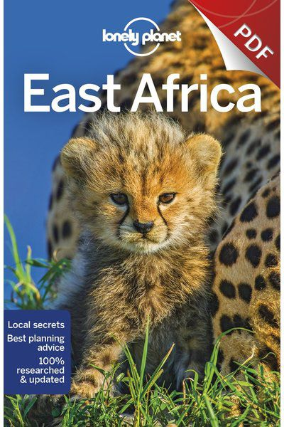 East Africa - Tanzania (PDF Chapter)