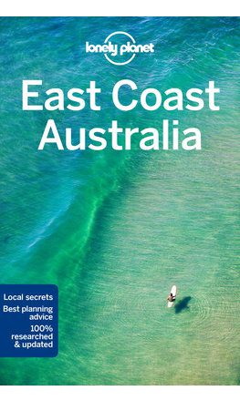 australia travel guides lonely planet us rh shop lonelyplanet com Barcelona Spain Lonely Planet lonely planet east coast australia travel guide