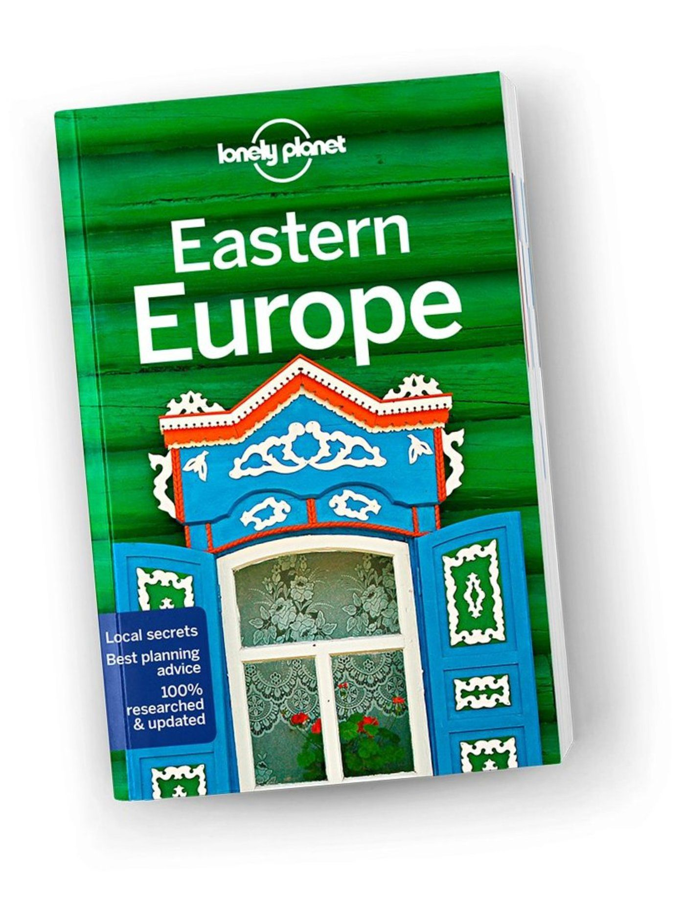 Eastern Europe travel guide - 15th edition