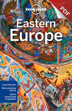 Eastern Europe - Bulgaria (PDF Chapter)