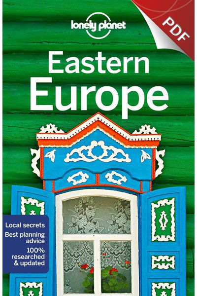 Eastern Europe - Croatia (PDF Chapter)