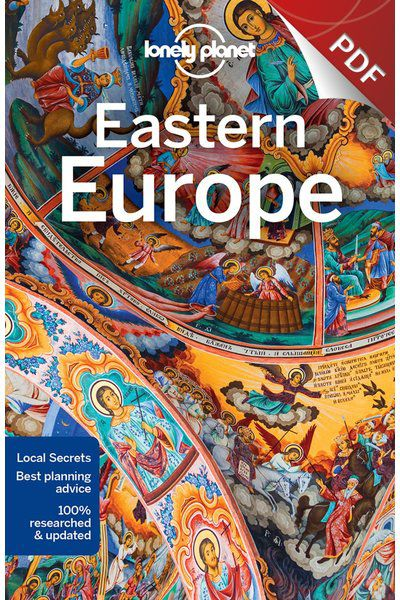 Eastern Europe - Hungary (PDF Chapter)