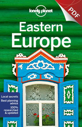 Eastern Europe - Latvia (PDF Chapter)