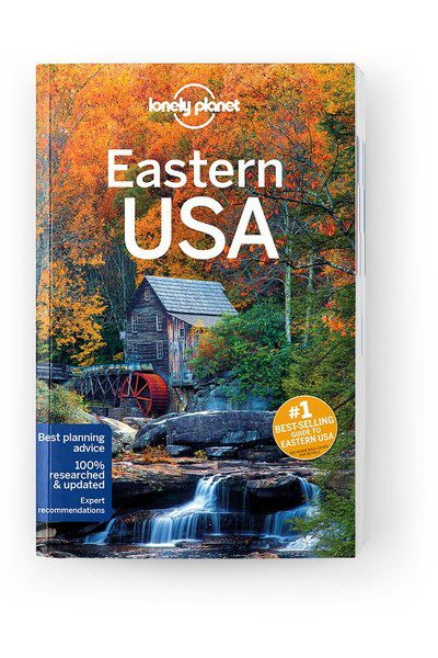 Eastern USA - Great Lakes (PDF Chapter)