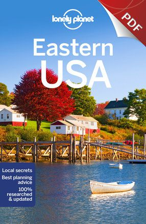Eastern USA - New England (PDF Chapter)